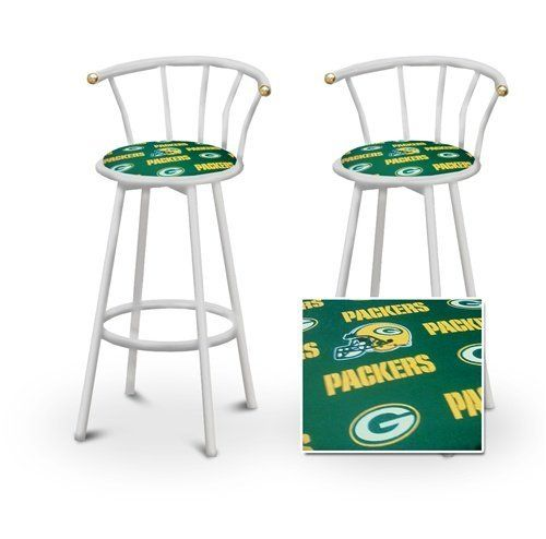 Packers Sphere Green Bay Chair