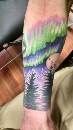 Northern Light Tattoo