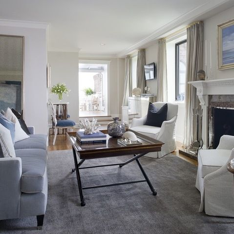 Clean Paint Color Behr Swiss Coffee Living Space