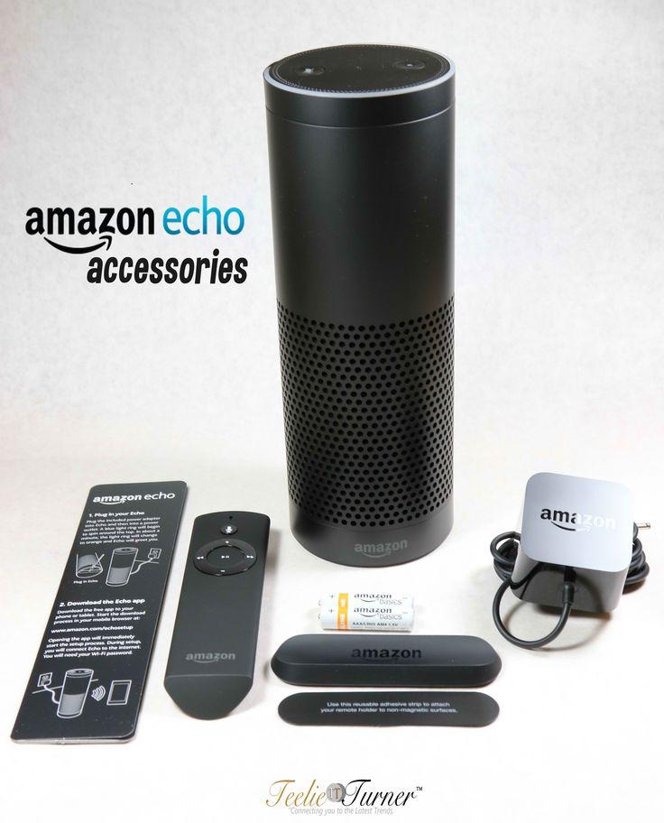Home Accessories Alexa
