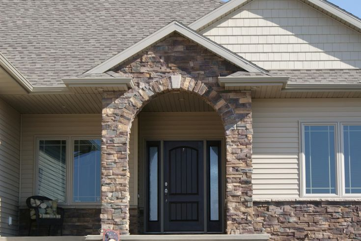 Ranch House Curb Appeal