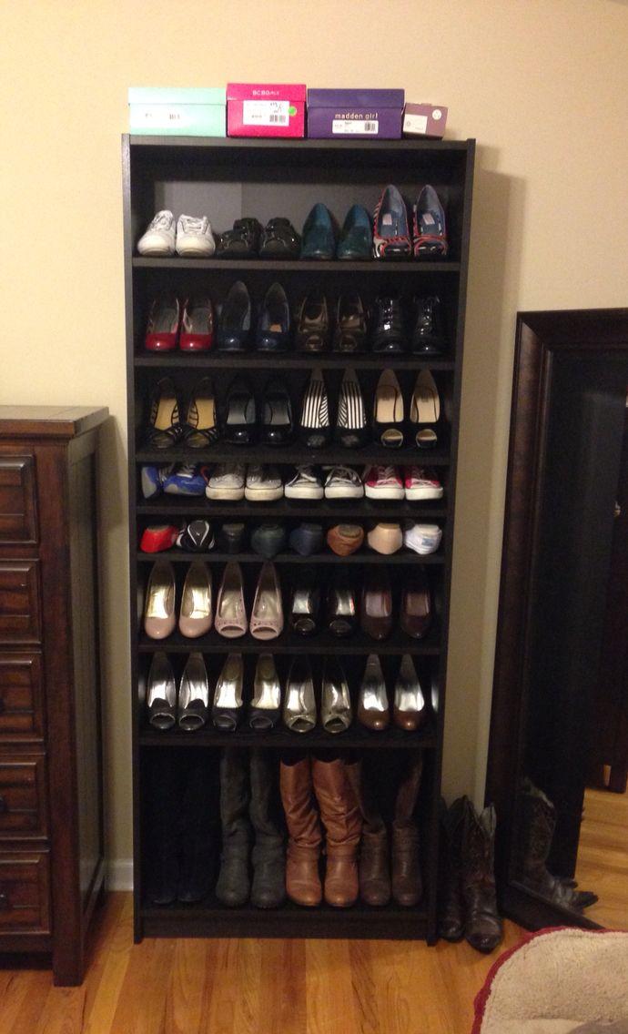 Kmart Shoe Storage Rack