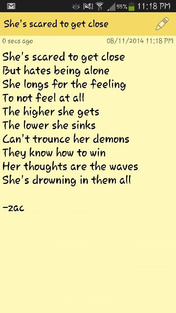 You And I Love Poems