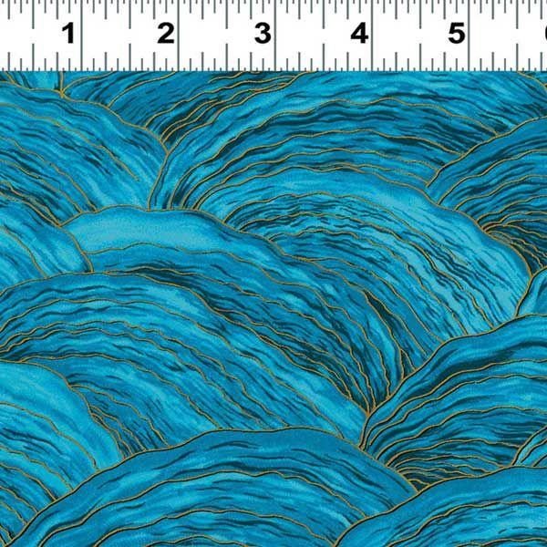 Laurel Burch Horse Quilting Fabric