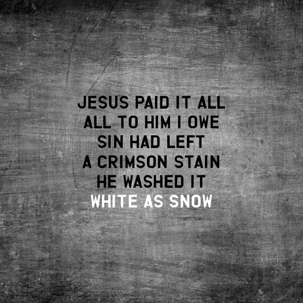 Me Hymn Lyrics Jesus Yes Loves
