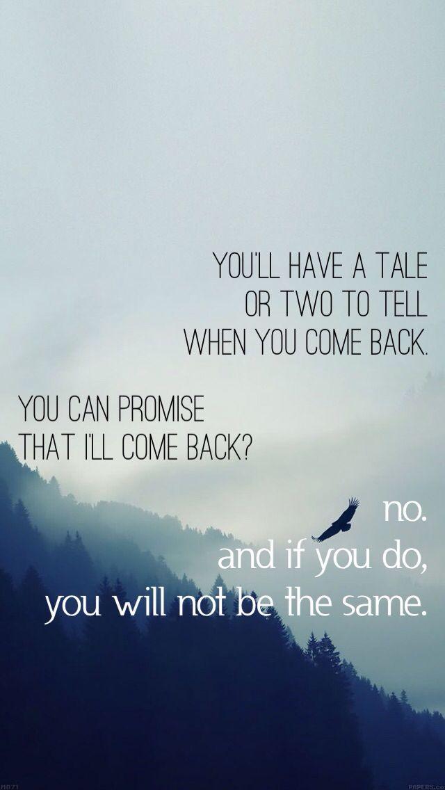 Tolkien Love Quotes