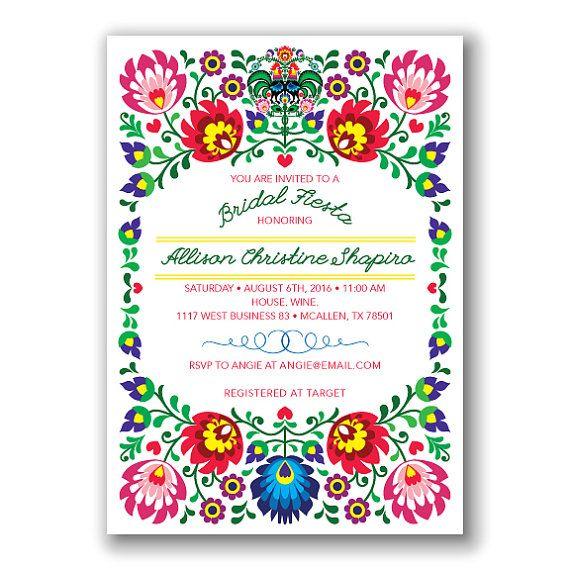 Bridal Shower Invitation Websites