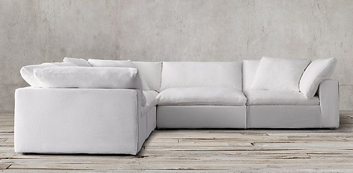Couch Right Side Chaise