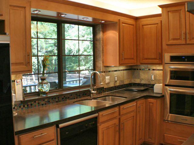 Corian Kitchen Countertop Counterscapes Inc