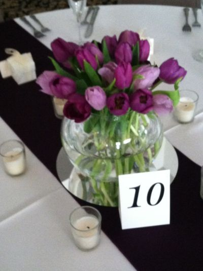 Vase Decoration Ideas Table Centerpieces