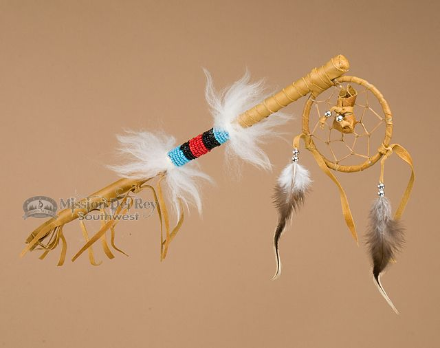 Cherokee Medicine Stick