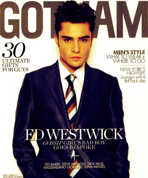 1000+ images about Ed Westwick on Pinterest | Ed westwick ...