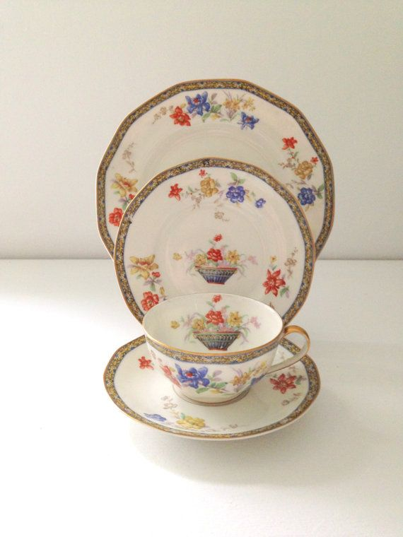 Royal Worcester Made England