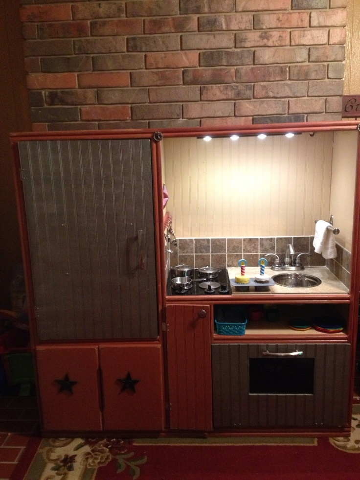 Best Play Kitchen 7 Year Old