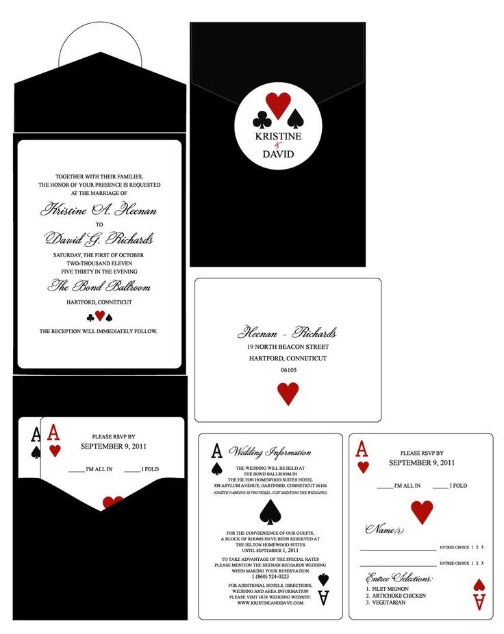 Small Vegas Wedding Venues
