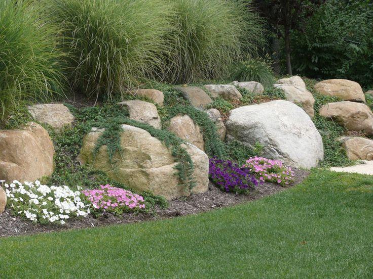 Big Flat Rocks Landscaping