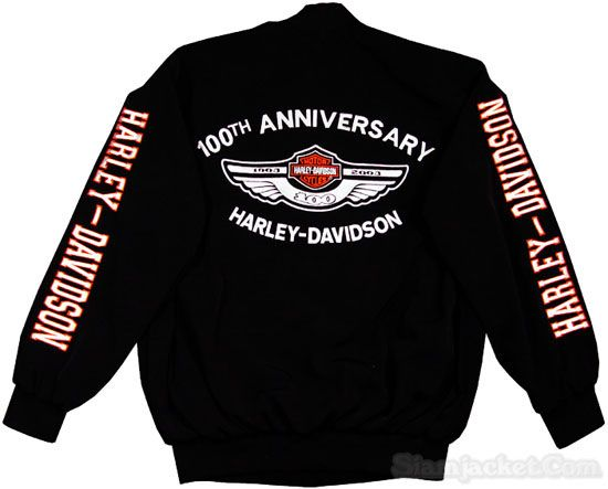 Harley Davidson 100th Anniversary Items Harley Davidson
