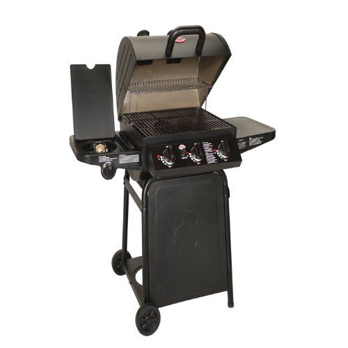 Best Type Charcoal Grill