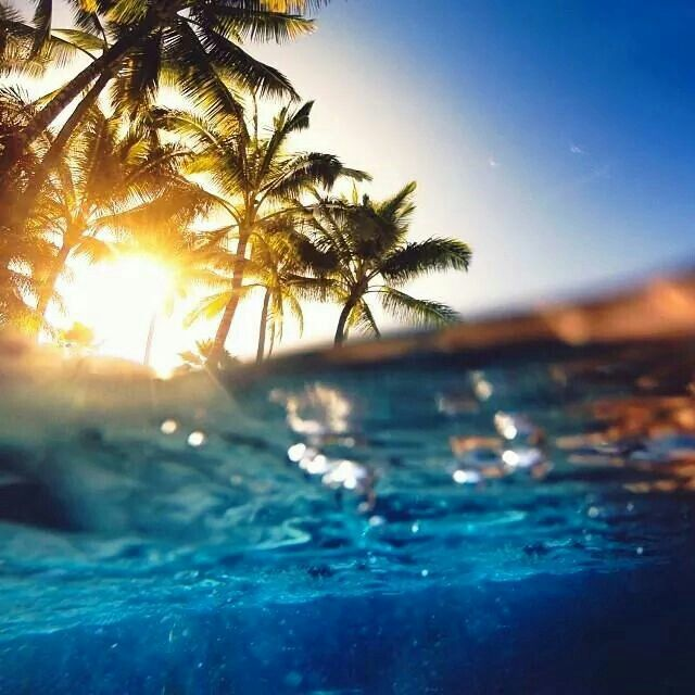 Uganda Beach California