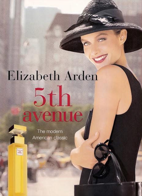 Elizabeth Arden 5th
