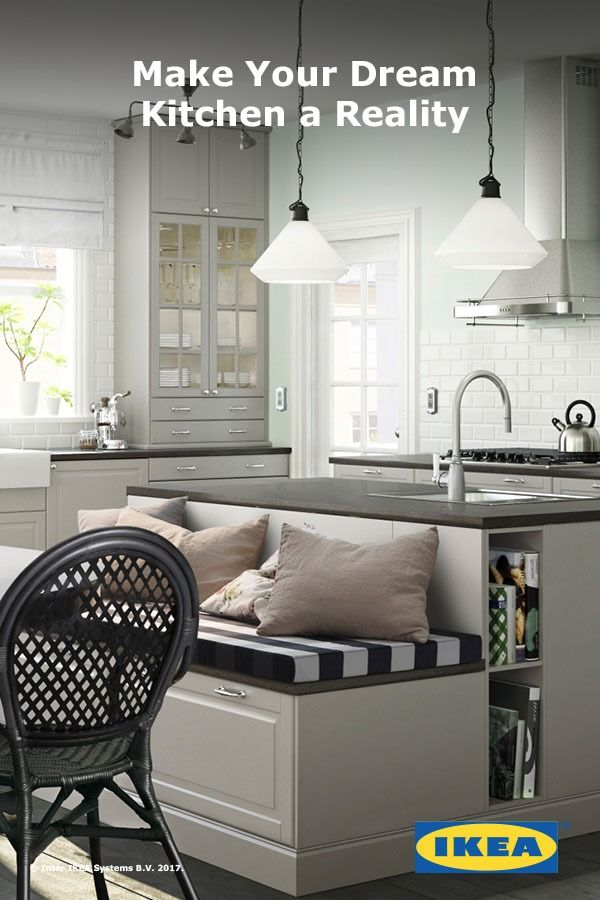 Ikea Kitchen Design And Installation