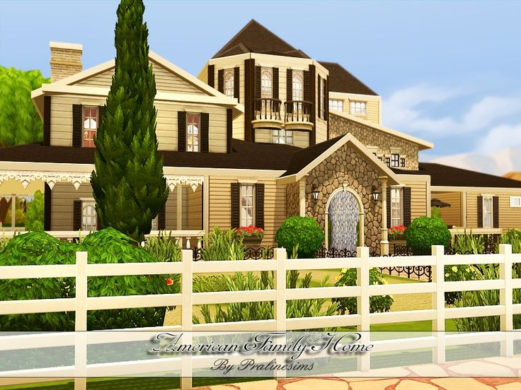 Sims 3 Home Design Ideas