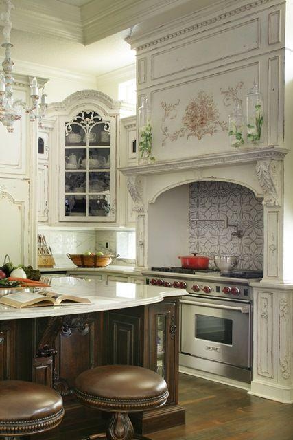 Kitchen Islands Two Luxury
