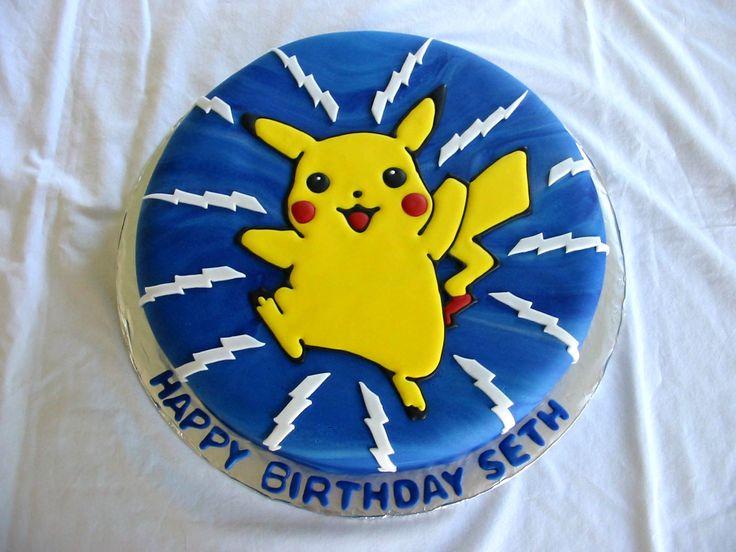 26 Best Pokemon Birthday Party Images On Pinterest