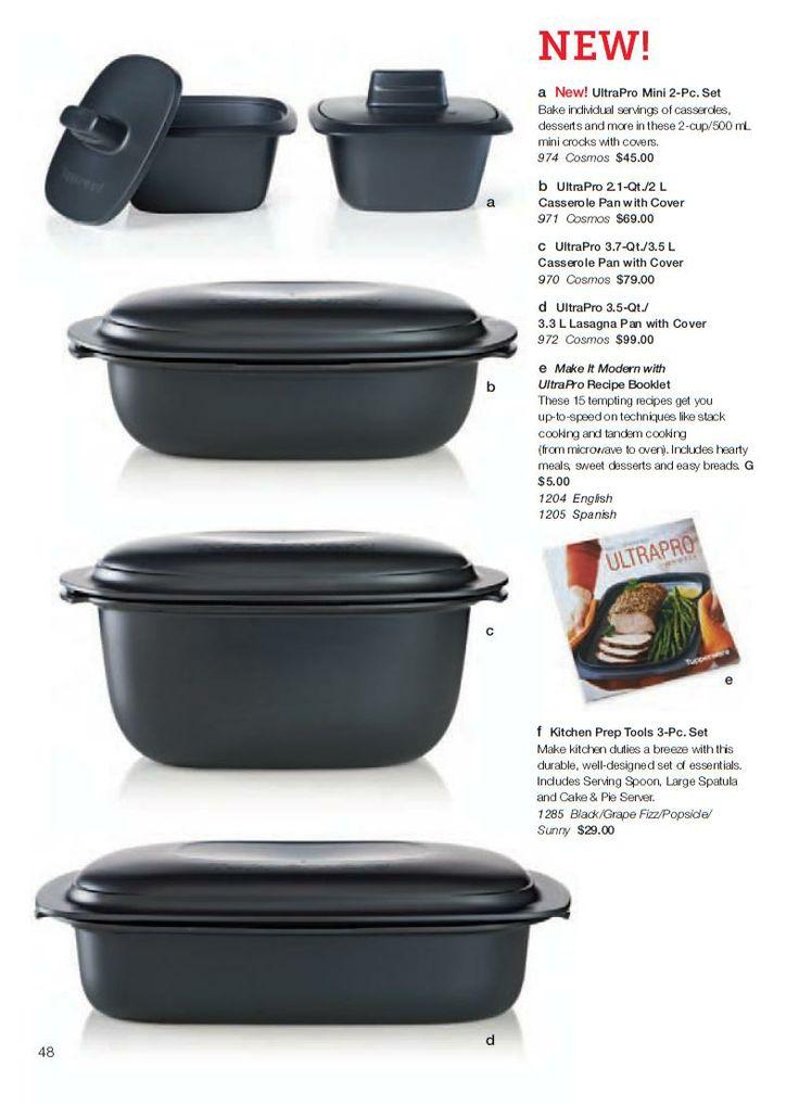 Freezer Oven Cookware