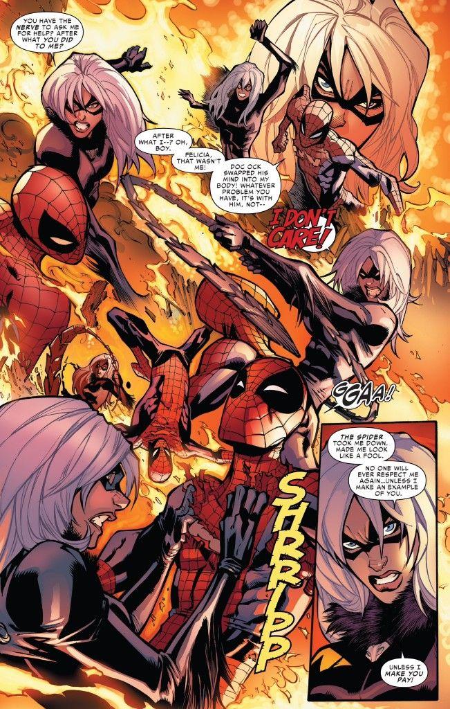 And Deadpool Spider Man Drawings Superhero