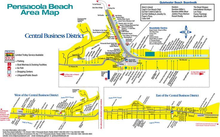 Navarre Beach Rentals