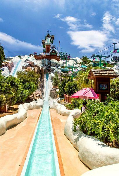 Disneyland Rides Do List
