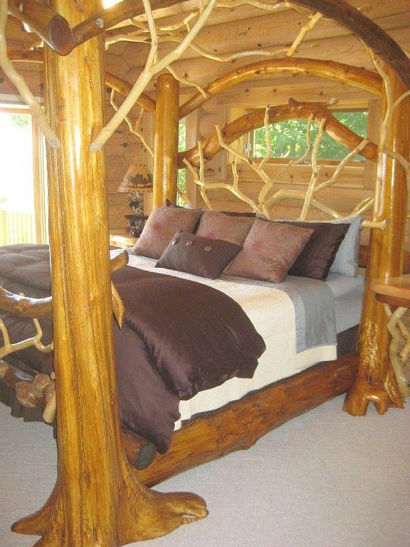 Rustic Furniture Upper Peninsula