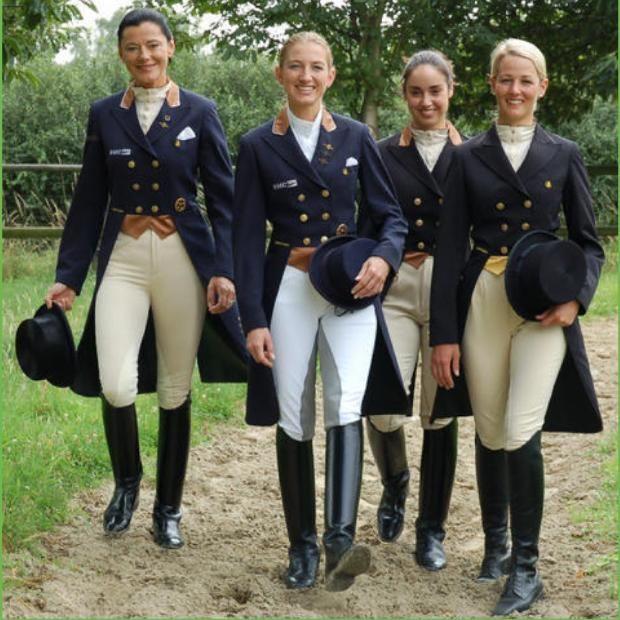 Horse Girls Apparel