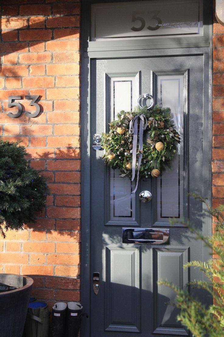 Front Garden Ideas Victorian Home