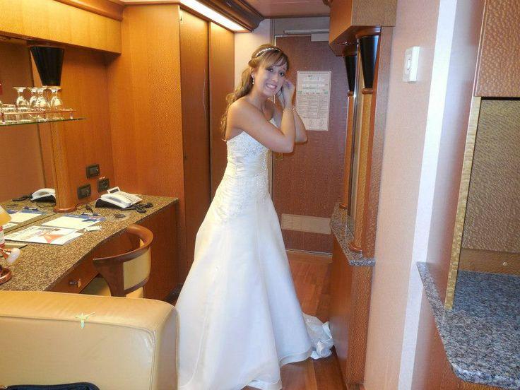 Rustic Tie Knot Wedding Invitations
