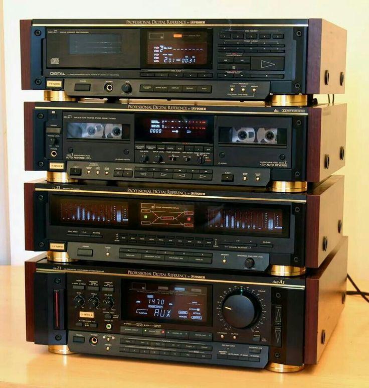 System Sound Electronic
