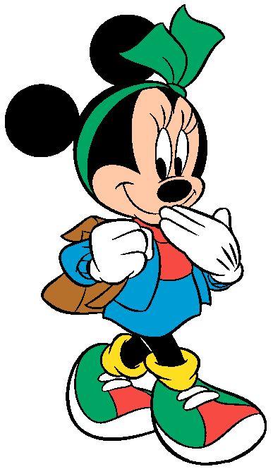 Disneybound Huey Dewey And Louie