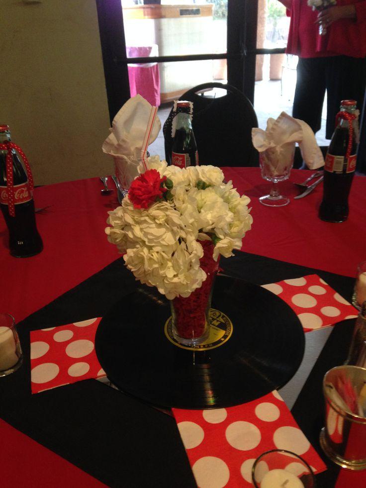 Inexpensive Wedding Decorations Centerpieces