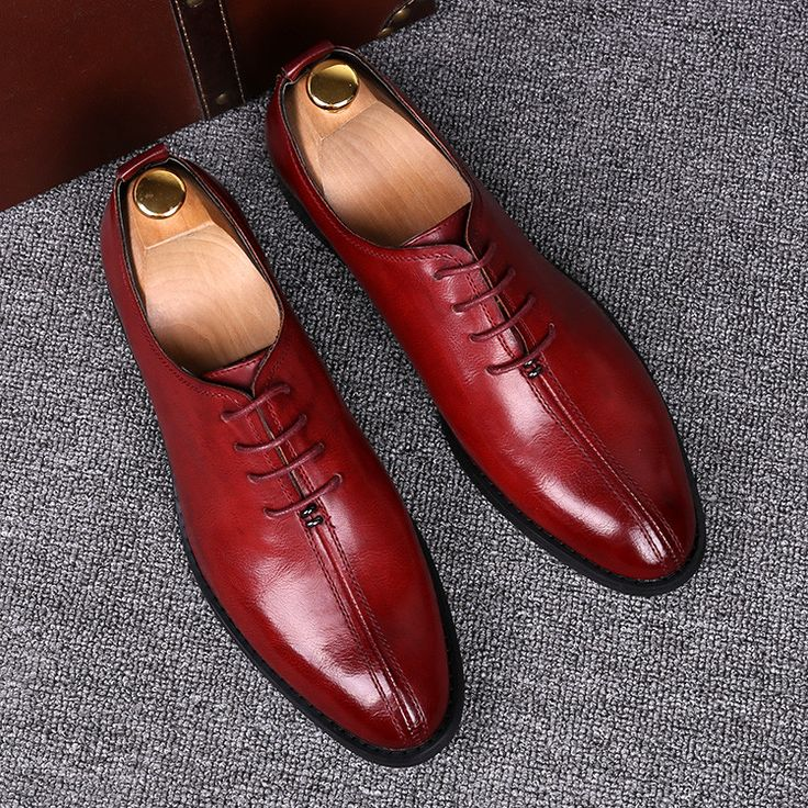 Ffa Official Dress Shoes