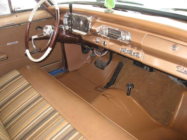 Cool Car Interior Ideas