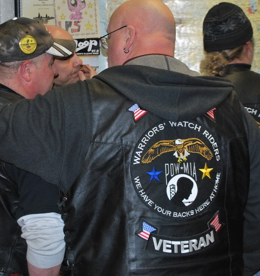 Vests Patches Pictures Clubs Back Motorcycle