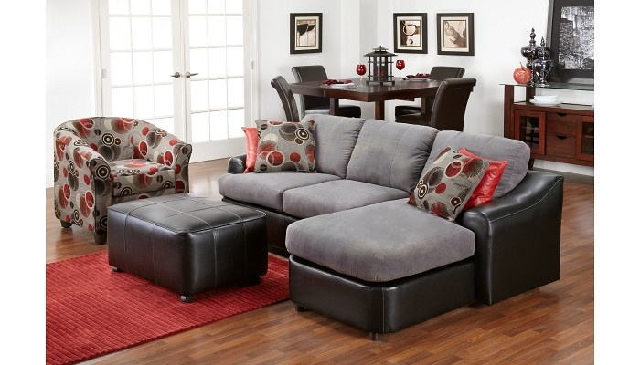Small Sectional Sofa Slumberland