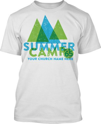 34 Best Images About Summer Camp T Shirts On Pinterest