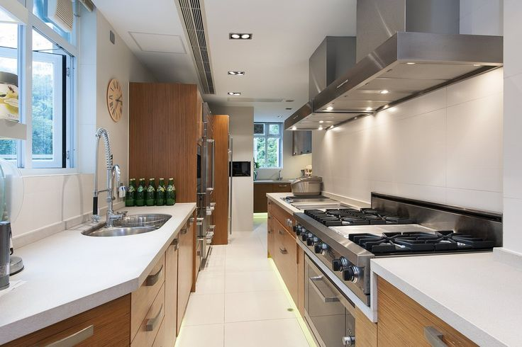 Kitchen Renovation Hong Kong