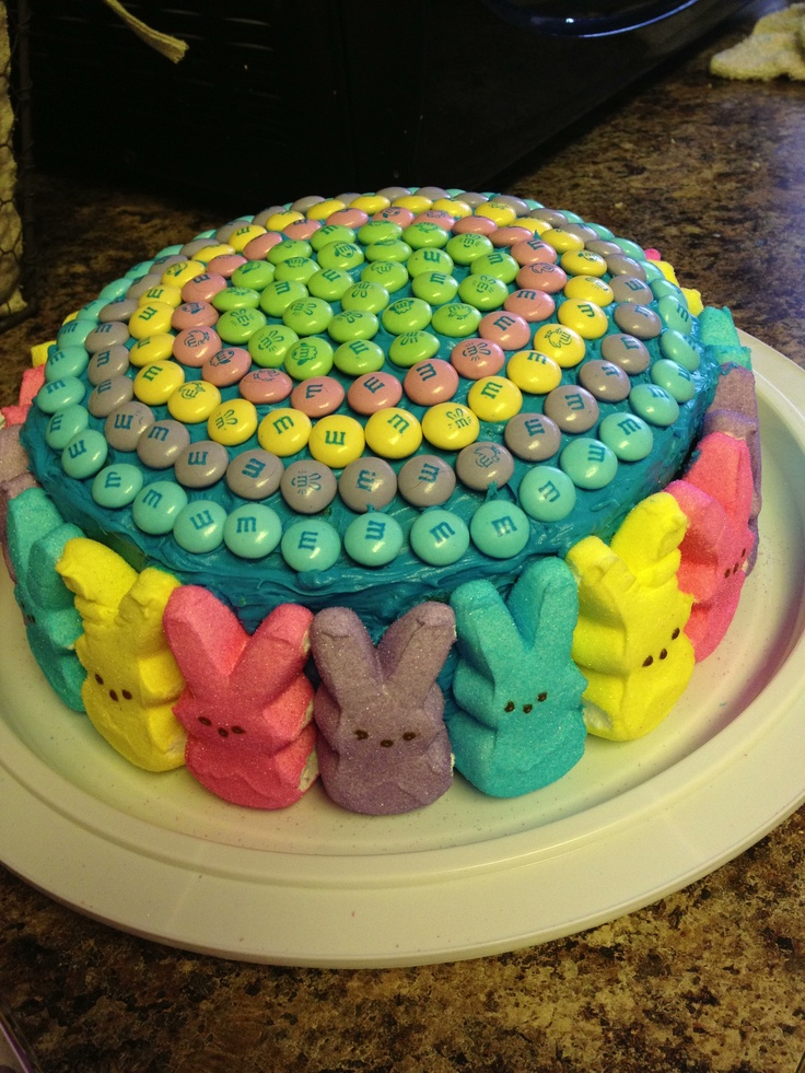 Yummy Easter Desserts