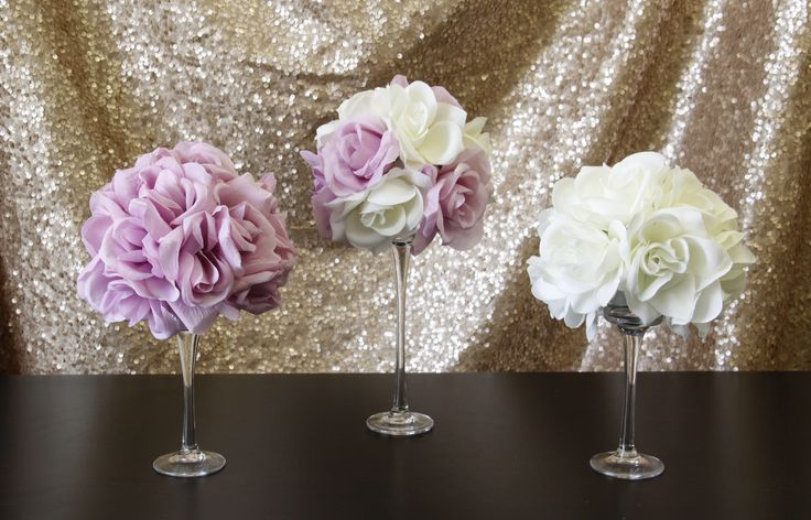 Cheap Table Decorations Wedding Receptions