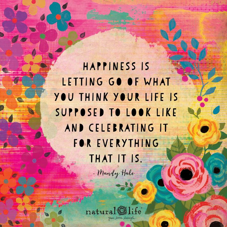 Quotes About Contentment Happiness And Love