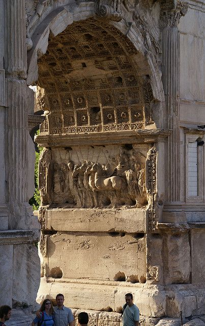 17 Best images about Roman on Pinterest | Rome italy, Arch ...
