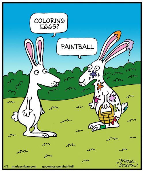 Very Funny Easter Joke